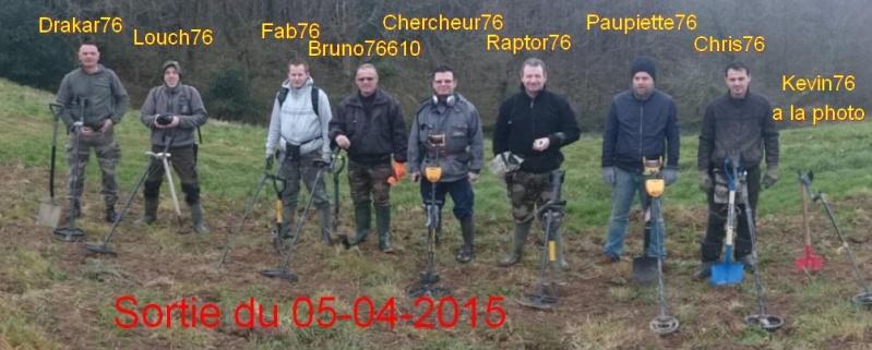 Une photo de groupe que j'ai prise lors d'une sortie Dsc_0211