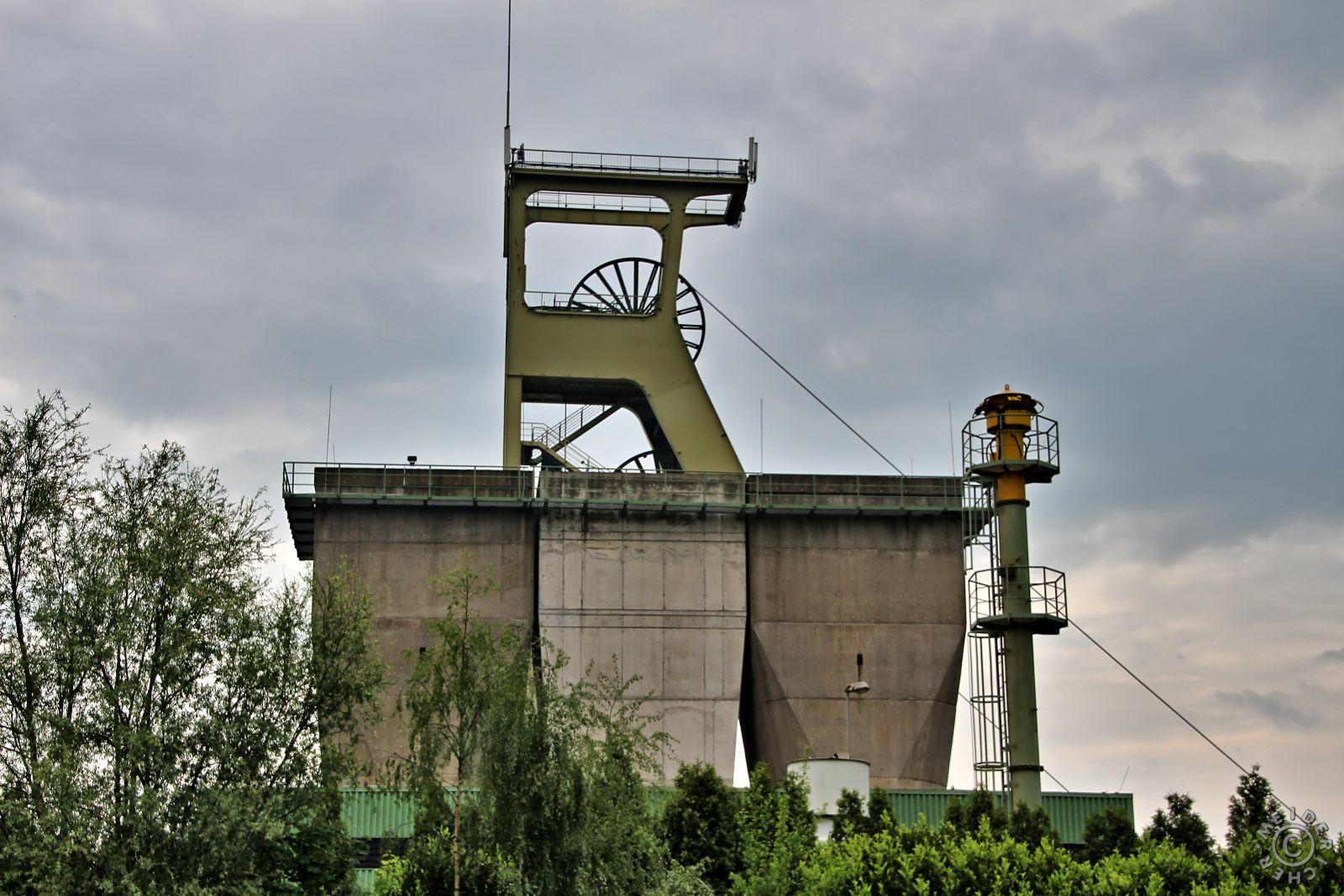 Bergwerk Prosper-Haniel 122