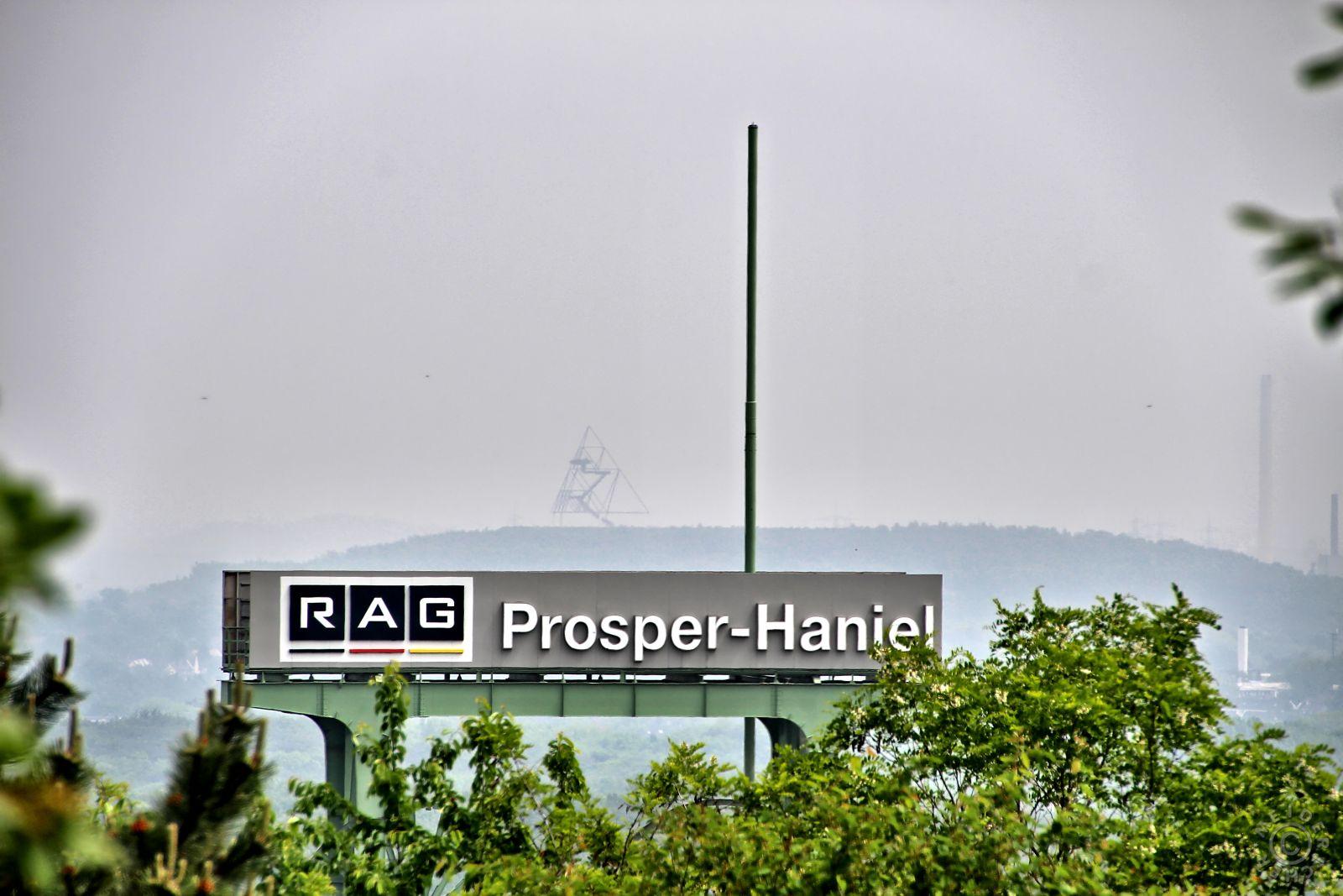 Bergwerk Prosper-Haniel 1311