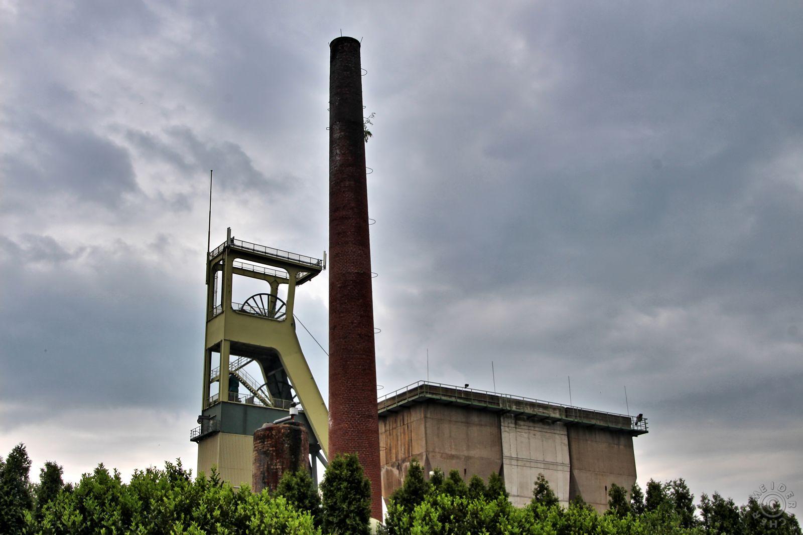 Bergwerk Prosper-Haniel 320