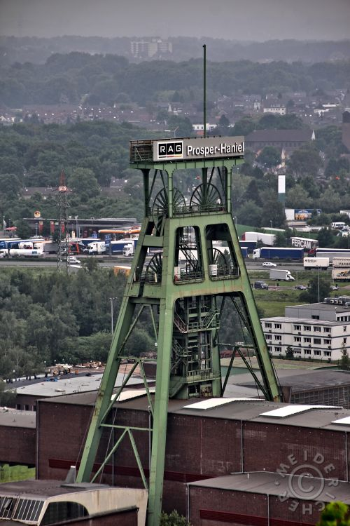 Bergwerk Prosper-Haniel 913