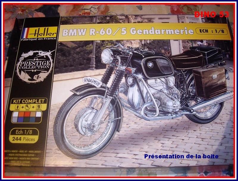 """BMW 60 / 5 """" GENDARMERIE"""" Bmw_0110"""