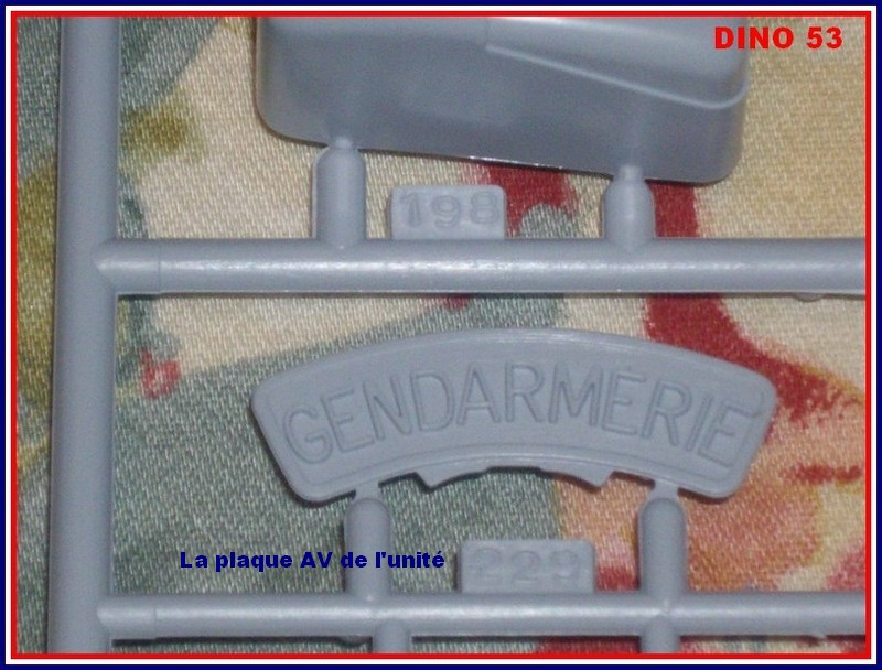 """BMW 60 / 5 """" GENDARMERIE"""" Bmw_1310"""