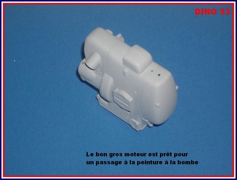 """BMW 60 / 5 """" GENDARMERIE"""" Bmw_2410"""
