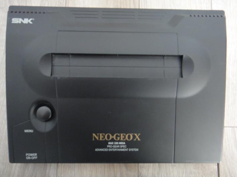 Projet Neo Geo XPi Dsc06814