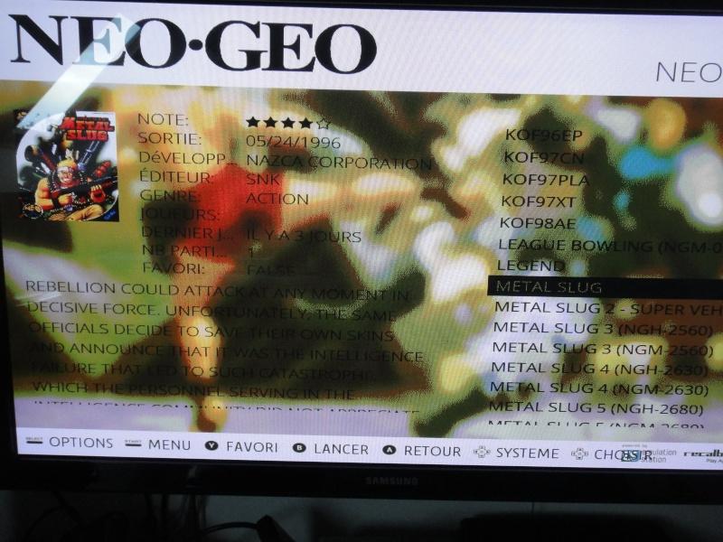Projet Neo Geo XPi Dsc06820