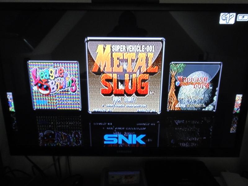 Projet Neo Geo XPi Dsc06822