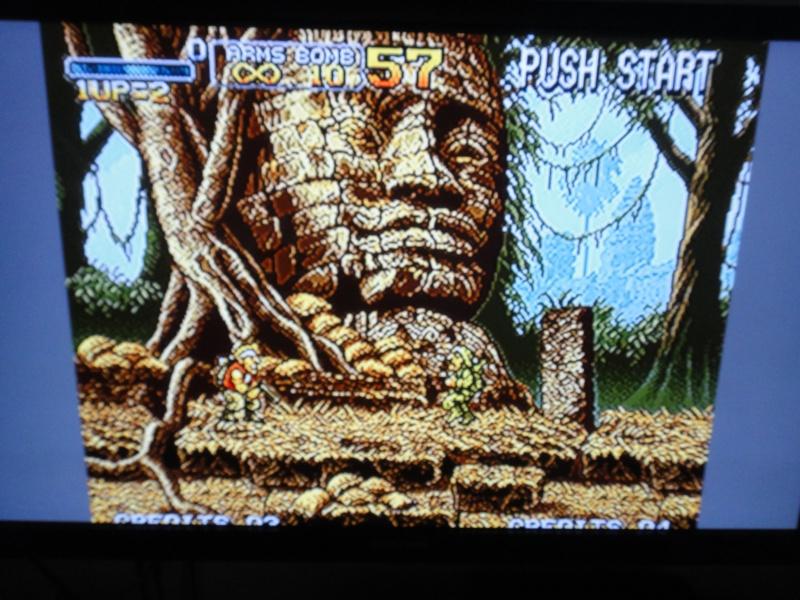 Projet Neo Geo XPi Dsc06823