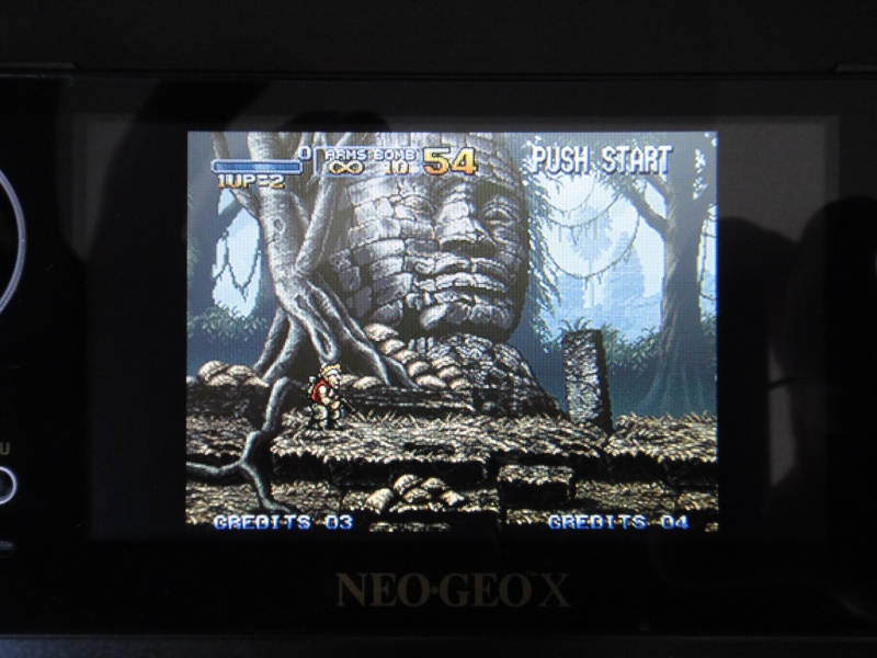 Projet Neo Geo XPi Dsc06824