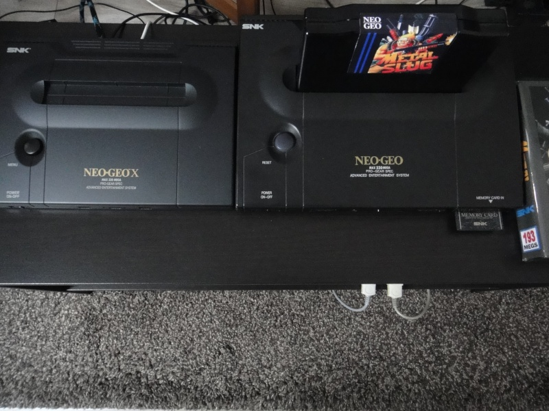 Projet Neo Geo XPi Dsc06825