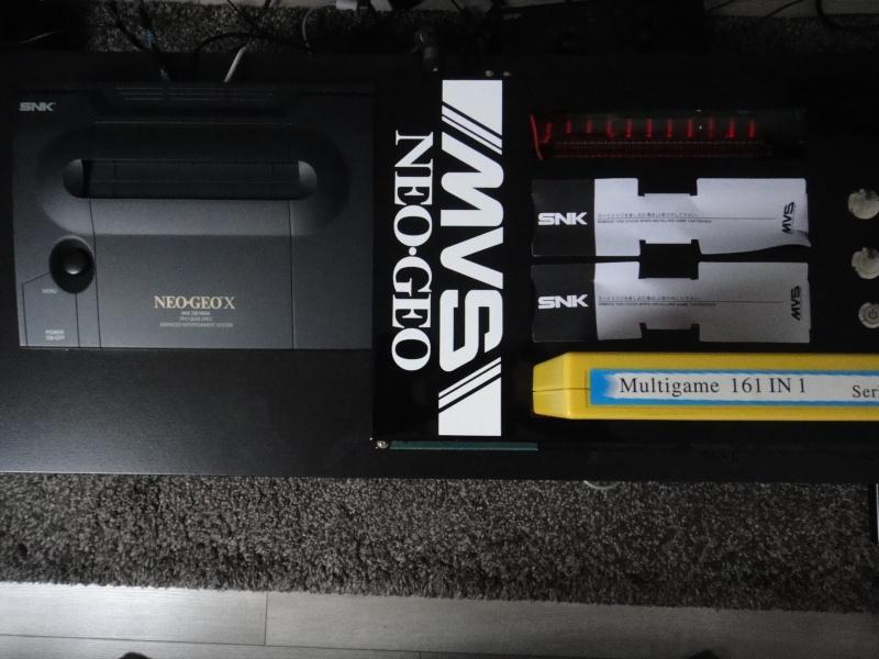 Projet Neo Geo XPi Dsc06827