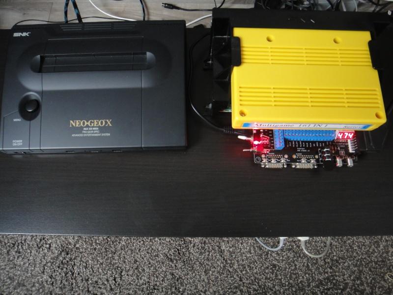 Projet Neo Geo XPi Dsc06829