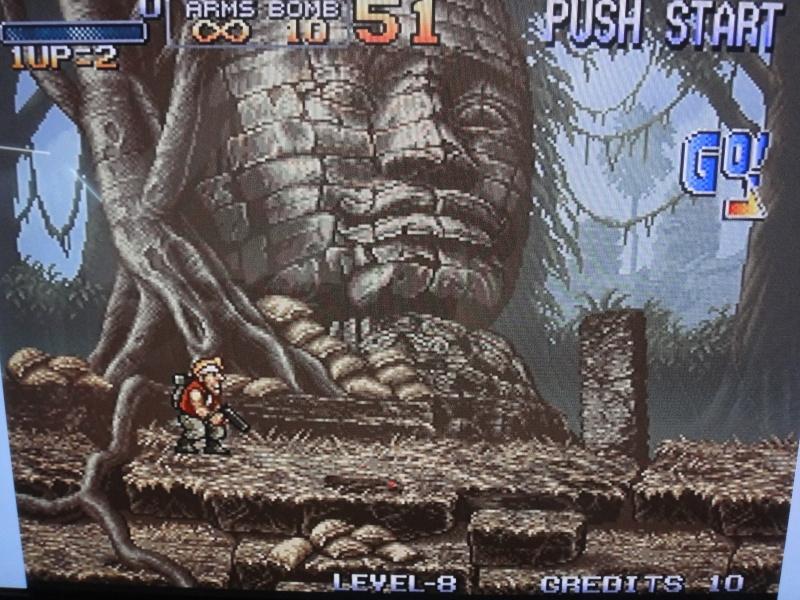 Projet Neo Geo XPi Dsc06830