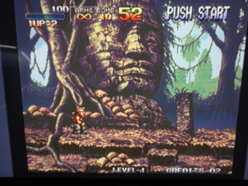 Projet Neo Geo XPi Dsc06832
