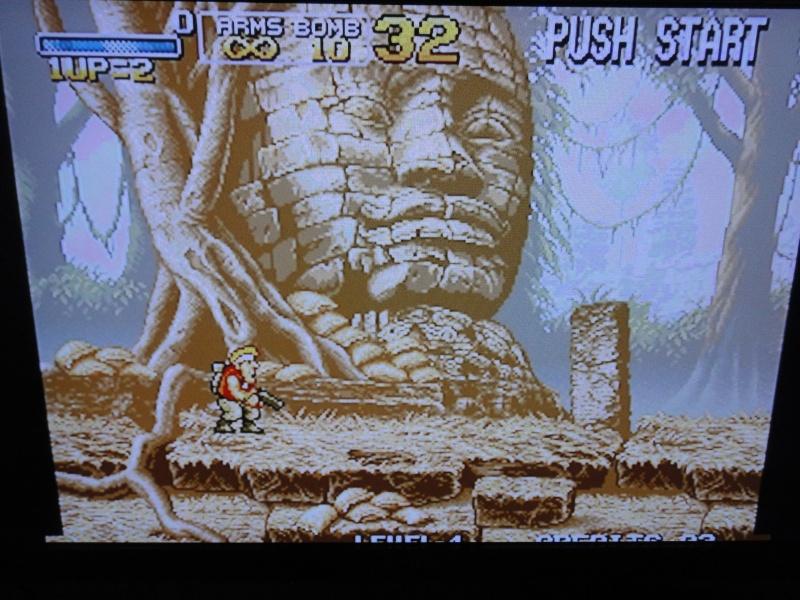 Projet Neo Geo XPi Dsc06833