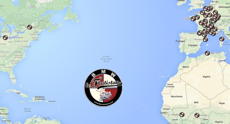 Nouvelle FLATIS'MAP - Localisation des Flatistanais - Page 3 Flatis12