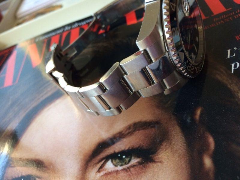 avis bracelet GMT master II  Sans-t17
