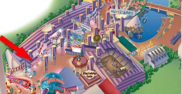 [Rumeur] Nouvelle boutique à Disney Village : Candy Shop Corner - Page 2 Captur14