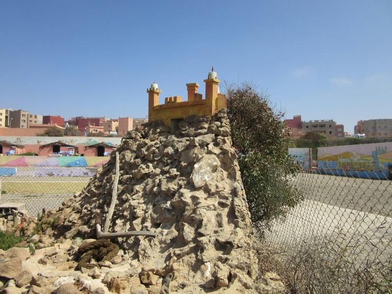 [Maroc Camp/Dernières nouvelles] Camping sidi wassay beach Img_2113