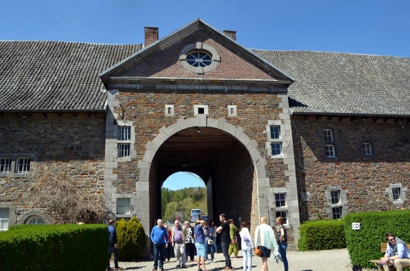 visite à l'expo du baron (Val -Dieu) Dsc_4812