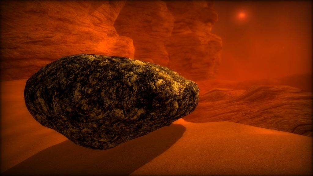 [JEU VIDEO 3D] Mars Explorer - 2033 - Page 4 Snapsh10