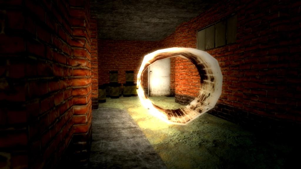 [MINI-JEU VIDEO 3D] Wirm - jeu d'horreur et de survie Snapsh29