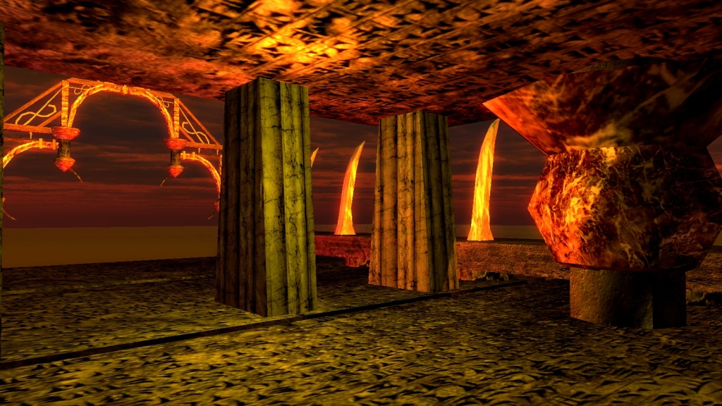"""Développement jeu vidéo 3D FPS """"MystOnly"""" (COMMERCIAL) - Page 6 Snapsh52"""