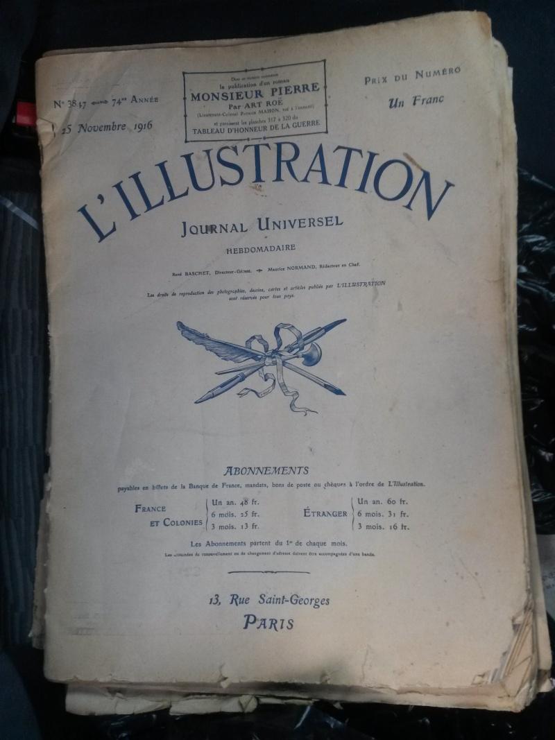 L'illustration 1916 20160421