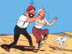 Les magazines de notre jeunesse Tintin10