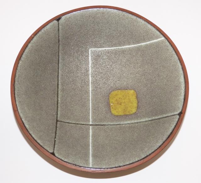 Unknown bowl, oxide glaze, ID help P2420411
