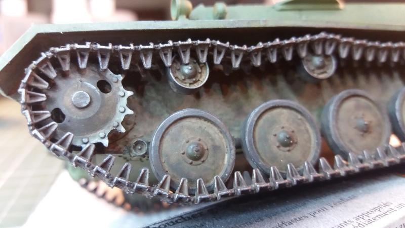 T-70M  - MiniArt - 1/35 20160513