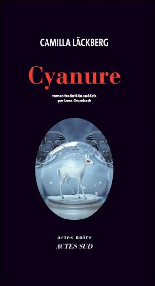 Cyanure 97823310