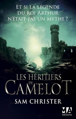 Les Héritiers de Camelot Couv6010