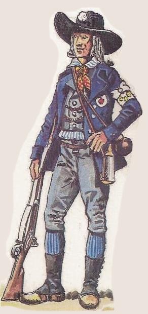 [reproduction] Brassard capitaine de paroisse Vendéen Cpt210