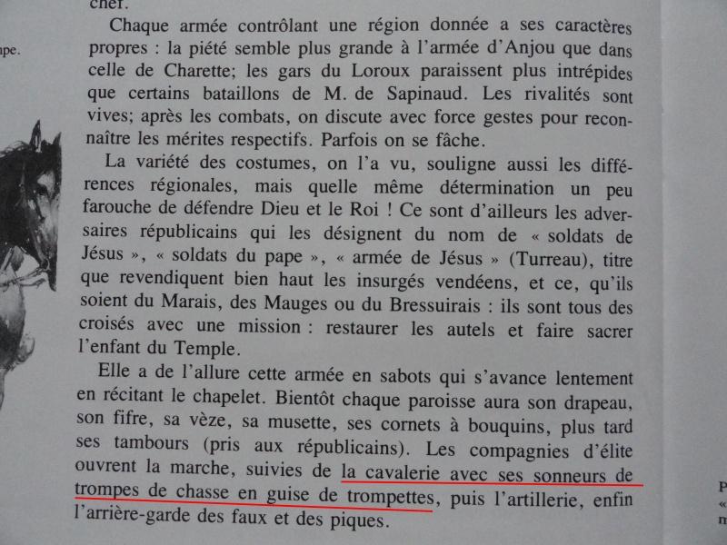 [reproduction] Corne d'appel (de chasse) Chouanne / Vendéenne Dsc06814