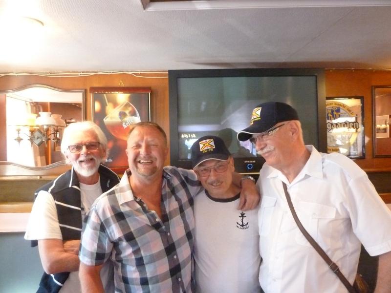 Apéro au Big Ben le 7 Mai 2016 avec Jean Luc V ;-) - Page 3 Quareg12