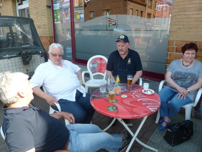 Apéro au Big Ben le 7 Mai 2016 avec Jean Luc V ;-) - Page 3 Quareg29