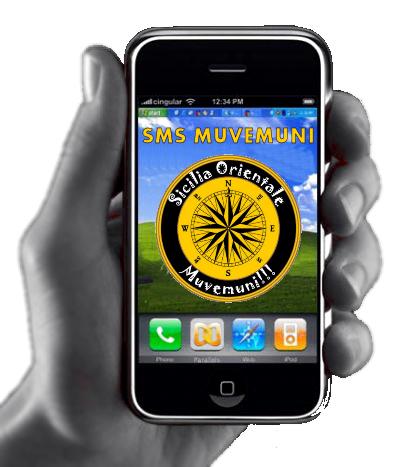 Motociclisti Muvemuni! - Home Page Iphone10