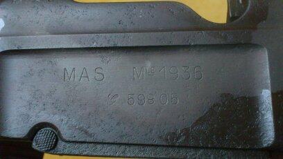 MAS 36 PREMIER MODELE Xperia16