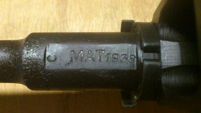 MAS 36 PREMIER MODELE Xperia17