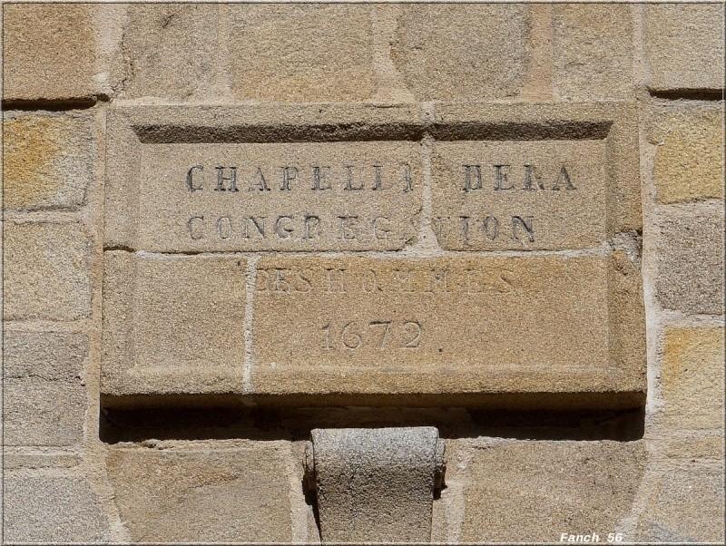 Fil ouvert-  Dates sur façades. Année 1602 par Fanch 56, dépassée par 1399 - 1400 de Jocelyn - Page 3 Dateau19