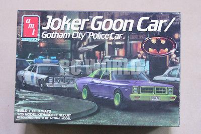Cherche kit AMT  Joker goon car Kgrhqn10