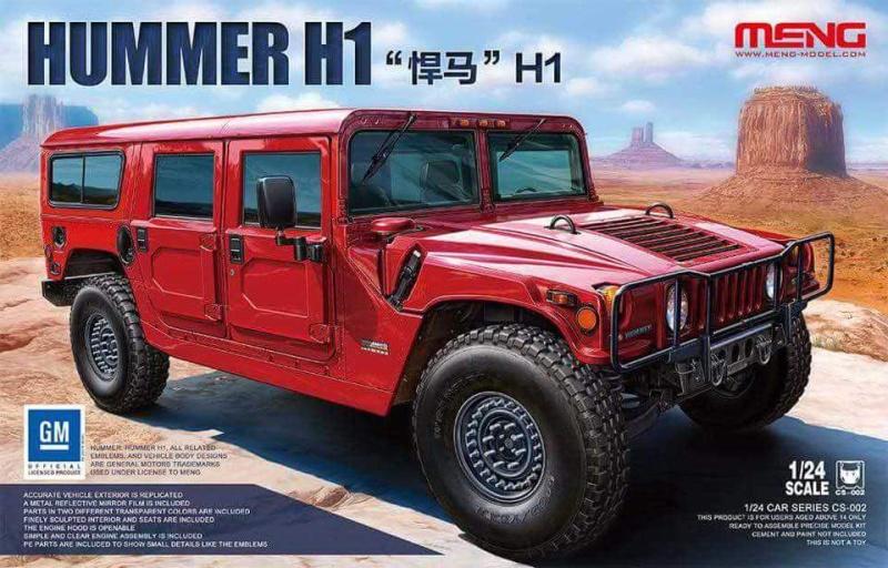 A venir chez Meng : Hummer H1 au 1/24 Meng-h10