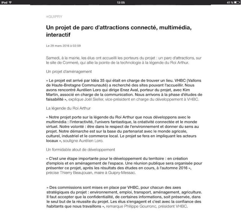 """Un parc d'attraction """"bientôt"""" chez nous... Img_0210"""