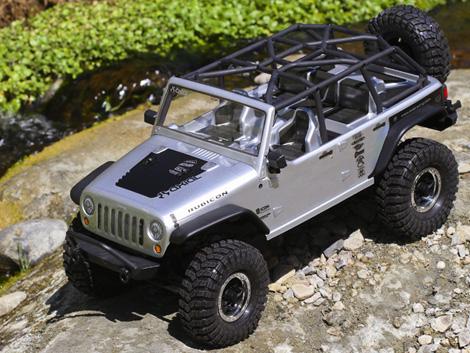 AXIAL SCX RUBICON Ax900210