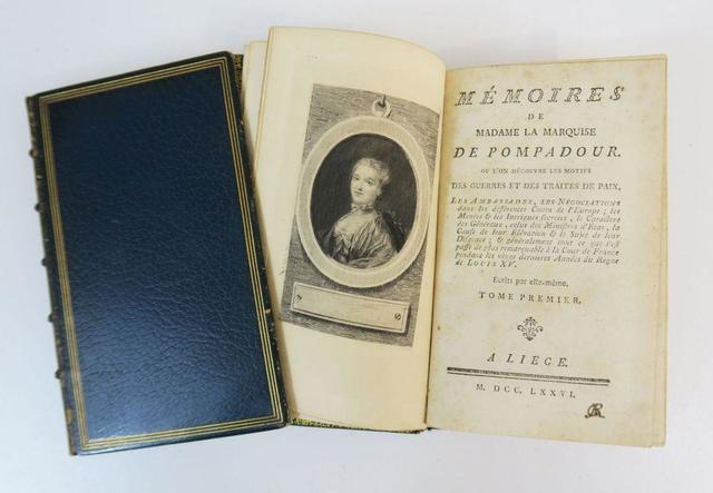 A vendre: livres sur Marie-Antoinette, ses proches et la Révolution - Page 4 09525710