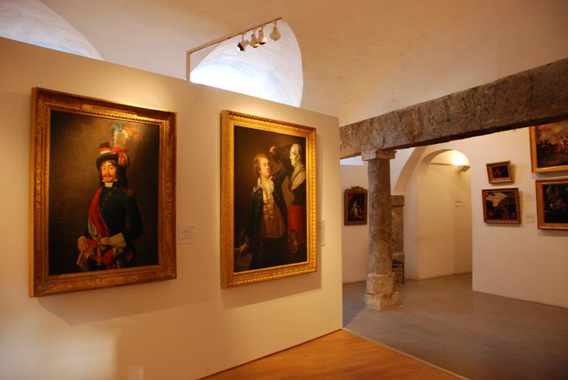 Le musée de la Révolution à Vizille 13839711