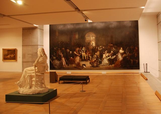 Le musée de la Révolution à Vizille 13839810