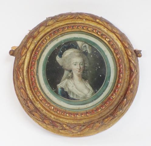 A vendre: portraits de Marie Antoinette? 17063510