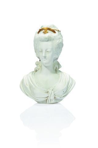 A vendre: bustes Marie Antoinette - Page 4 17070610